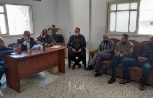 العربية الفلسطينية: المنظمة ستظل البيت للكل الفلسطيني.. والوحدة الوطنية صمام الأمان