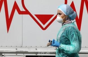 """(47) حالة وفاة و1552 إصابة بـ""""كورونا"""" جديدة في الأردن"""