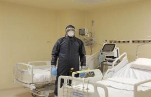 """الأردن: تسجيل 52 وفاة و1731 إصابة بفيروس """"كورونا"""""""