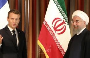 فرنسا: على إيران التصرف بمسؤولية والكف عن انتهاكاتها للاتفاق النووي