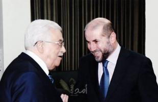 الرئيس عباس يصدر قرار بقانون يمنح بموجبه الهباش صلاحيات مطلقة