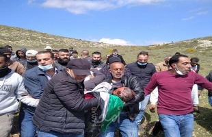 محدث - فصائل فلسطينية تنعي الشهيد حنايشة من نابلس