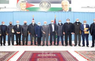 """مركزية """"فتح"""" تدعو للنفير العام للدفاع عن القدس ومواجهة مسيرة المستوطنين الخميس"""