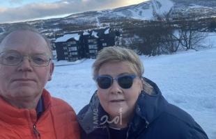 التحقيق مع رئيسة وزراء النرويج بسبب عيد ميلادها!