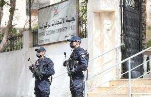 لجنة الانتخابات توضح سبب رفض ترشح الأسير حسن سلامة