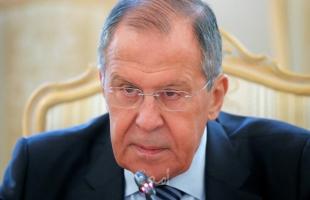لافروف: المواجهة بين روسيا والغرب وصلت إلى الحضيض لكن هناك أمل