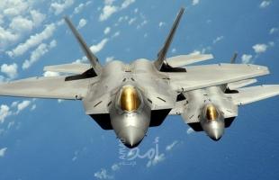 مقاتلة روسية تعترض طائرة استطلاع أمريكية بالقرب من الحدود الروسية