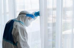 """الصحة الأردنية: 49 وفاة و1259 إصابة بفيروس """"كورونا"""""""