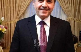 """محافظ سلفيت: وفاة اللواء يوسف عزريل متأثرا بـ """"كورونا"""""""