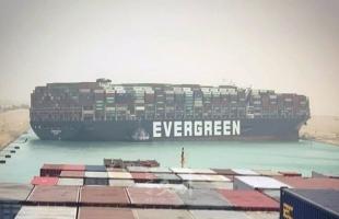الترساوي: سوق البترول تأثر كثيرا نتيجة أزمة السفينة العملاقة في قناة السويس - فيديو