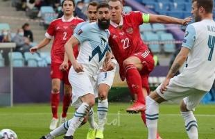 فوزان لروسيا وكرواتيا .. وقطر تتغلب على أذربيجان .. والتشيك تتعادل مع بلجيكا