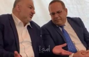 """نائب ليكودي: منصور عباس """"نعمة"""" للمجتمع الإسرائيلي..وهو يبحث ان يكون جزء القرار ..!"""