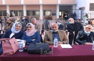 الثقافة تواصل فعاليات يوم الثقافة الوطنية في قطاع غزة للأسبوع الثاني