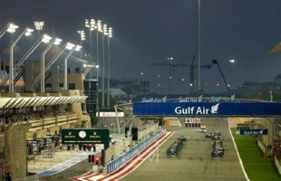 """""""إيرباص"""" تغطي السباق الأول من موسم منافسات """"الفورمولا 1"""" في البحرين بشبكة تيترا"""