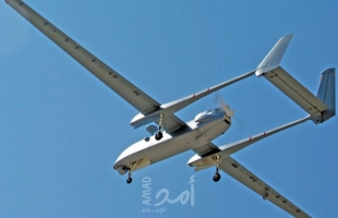 العثور على طائرة استطلاع إسرائيلية في مرتفعات كفرشوبا اللبنانية