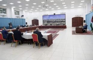 """مرشحون من """"فتح"""" يعلنون الانسحاب من قائمتها والحركة وإطلاق نار على منزل أحدهم- صور"""
