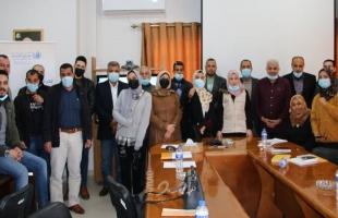 """المنظمات الأهلية تنظم ورشة عمل تدريبية حول """"معايير حقوق الإنسان في سياق الانتخابات"""""""