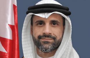 تعيين خالد يوسف الجلاهمة أول سفير للبحرين في إسرائيل