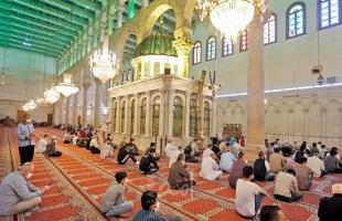مصر: منع موائد الرحمن والاعتكاف وصلاة التهجد في شهر رمضان