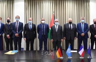 9 ملايين دولار من البنك الدولي لدعم القطاع الخاص الفلسطيني