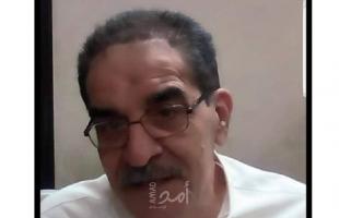 """""""الشعبيّة"""" تنعي المناضل """"محمد رشيد هلال"""""""