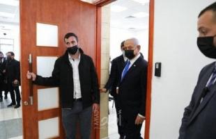 ج.بوست: ماندلبليت يحذر نتنياهو بأنه قد يعلن عدم أهليته لرئاسة الحكومة بسب قضية الفساد