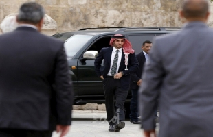 """محامي الدفاع في قضية """"الفتنة"""" بالأردن: المحكمة العسكرية رفضت طلب استدعاء الأمير حمزة للشهادة"""