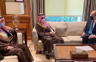 الصفدي: حوار أخوي معمق مع وزير خارجية السعودية بن فرحان
