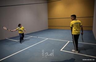 شينخوا: ممارسة الرياضة ملاذ لأطفال غزة هربا من روتين الحياة اليومي