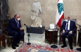 هريدي: التحرك المصري لدعم لبنان يعكس إرادة الدولة المصرية - فيديو
