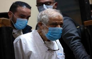 مصر: المؤبد للقائم بأعمال مرشد الإخوان محمود عزت