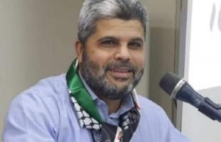 """حماس تدين اعتقال جيش الاحتلال لممثل قائمتها في رام الله """"ناجي عاصي"""""""