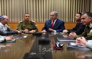 عسكريون إسرائيليون: تسريبات الهجمات ضد إيران سوف تنفجر في وجوهنا