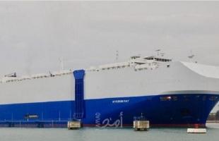 فرانس برس: البحر ميدان المواجهة الجديدة بين إيران وإسرائيل