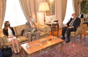 مصر تؤكد إلتزامها بتنفيذ مخرجات مُلتقى الحوار الوطني الليبي والتوصل لحل سياسي