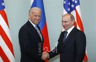 رئيس الدوما الروسي: البرلمان الأوروبي يحاول تسميم أجواء قمة بوتين - بايدن المرتقبة