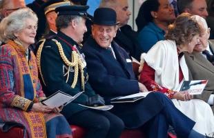 """جنازة الأمير فيليب تحمل """"كل بصماته"""" ..تفاصيل - صور"""