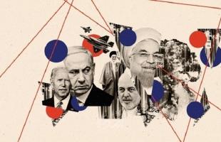 """بعد القلق..""""أكسيوس"""":  وفد أمني إسرائيلي هام الى واشنطن لمناقشة """"ملف إيران""""!"""