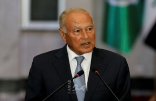 """أبو الغيط يؤكد لـ""""ميقاتي"""" استمرار وقوف الجامعة العربية إلى جانب لبنان"""