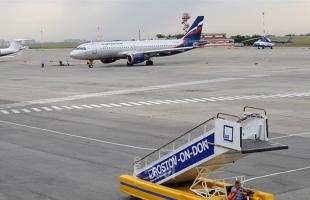 روسيا: قرار استئناف الرحلات الجوية مع المنتجعات المصرية لم يتخذ بعد