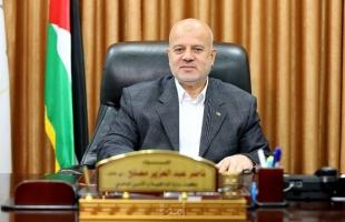 داخلية حماس تهنئ طلاب الثانوية العامة وتشيد بإلتزام المواطنين