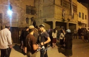"""محدث2-  إدانة فلسطينية واسعة لـ""""هجمة المستوطنين"""" في القدس وتحيي مواجهة أهلها للمحتلين"""