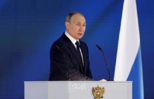 """الكرملين يوضح """"خطوط روسيا الحمراء"""" وتحذير بوتين بعدم تجاوزها"""
