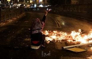 البرلمان العربي يطالب المجتمع الدولي لتوفير حماية دولية للشعب الفلسطيني