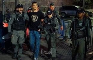 بالأسماء.. جيش الاحتلال يداهم المنازل ويعتقل مواطنين من الضفة والقدس