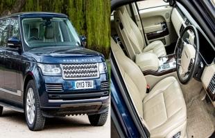 """عرض سيارة  دوق كامبريدج """"الأمير وليام"""" للبيع فى مزاد الشهر المقبل"""