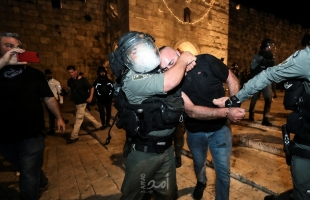 محدث.. قوات خاصة من جيش الاحتلال تختطف (8) شبان من الضفة والقدس
