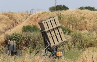 """صحيفة عبرية: تزايد الإصابات بالسرطان بين جنود إسرائيليين خدموا في منظومة """"القبة الحديدية"""""""