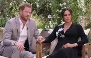 تفاصيل رفض الأمير هارى وميجان ماركل تقديم عرضا خاصا مع شبكة بث أمريكية