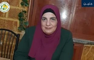 """""""مهجة القدس"""": محكمة الاحتلال تمدد اعتقال الأسيرة """"منى قعدان"""""""